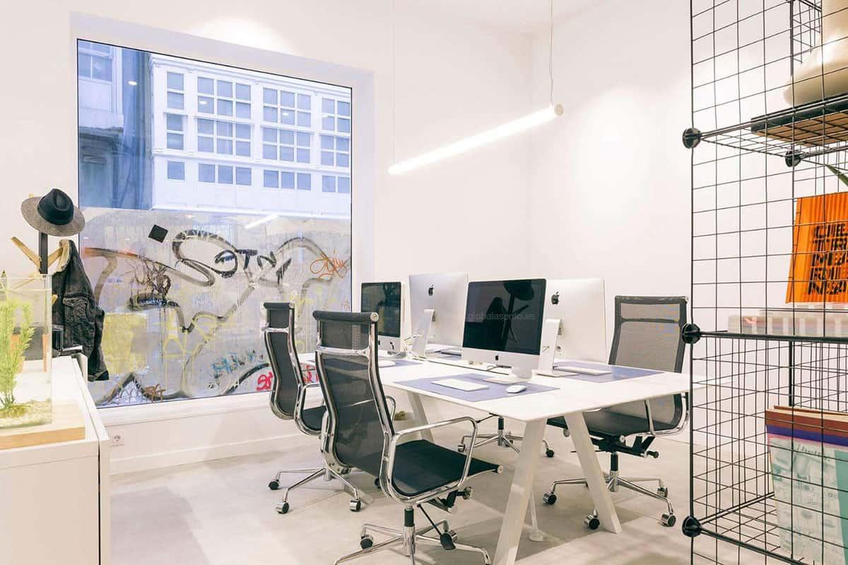 Elegir mejor escritorio para oficina