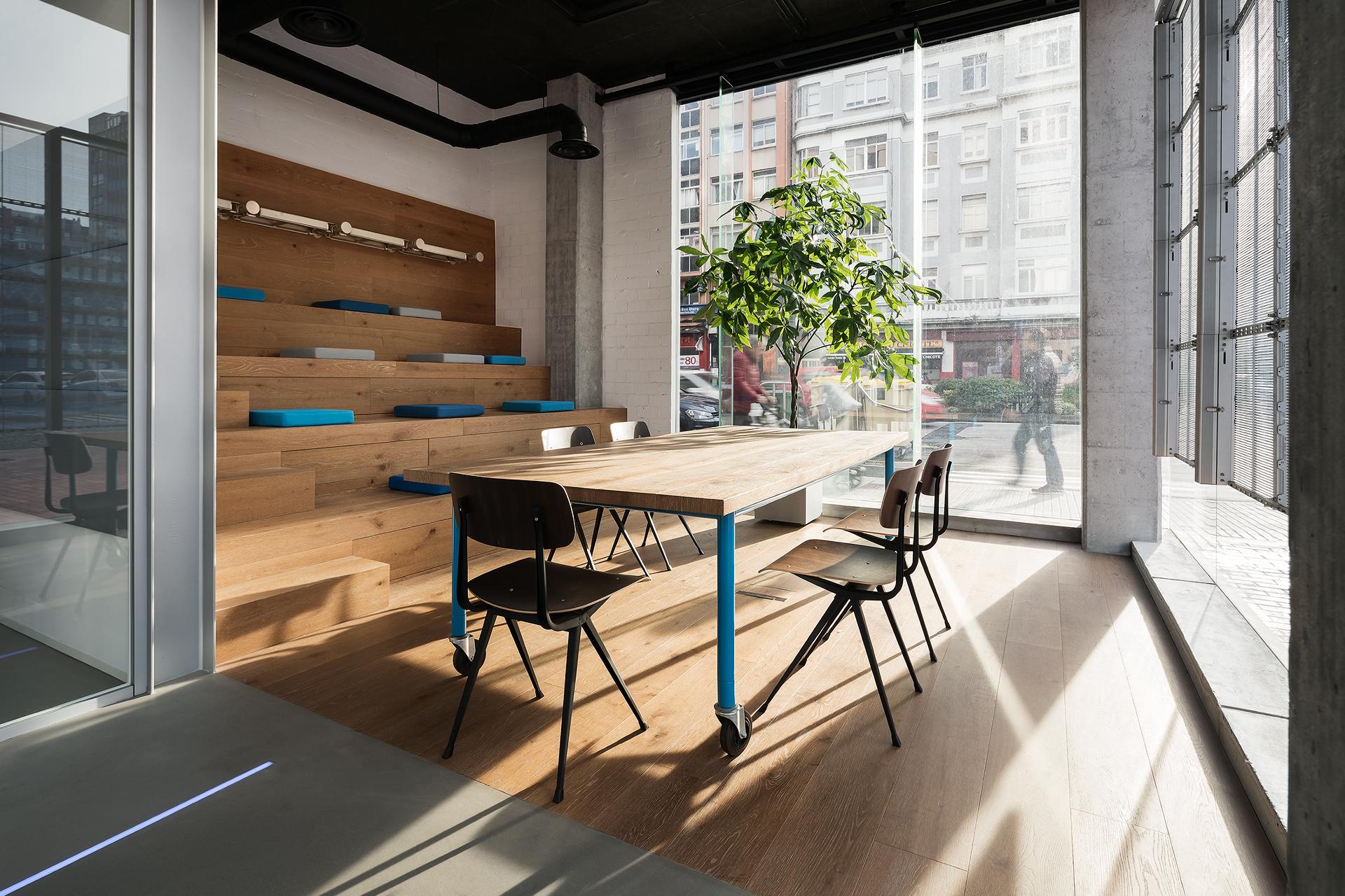 Tendencias para decoración de oficinas en 2021