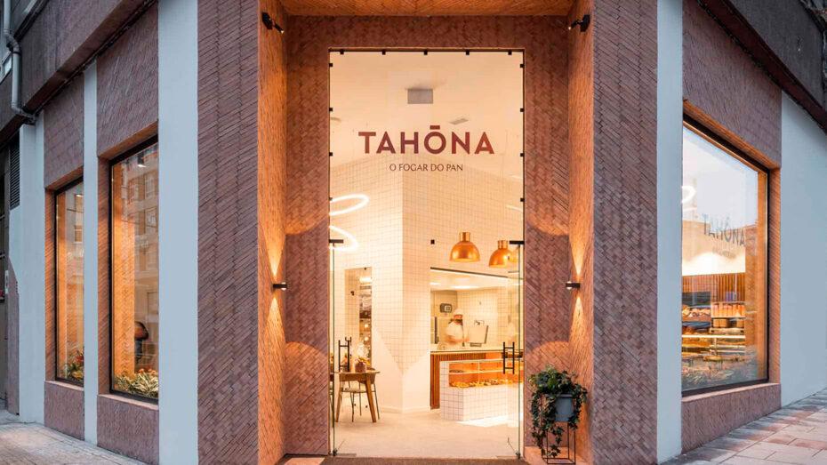 nueva sabor en Tahona
