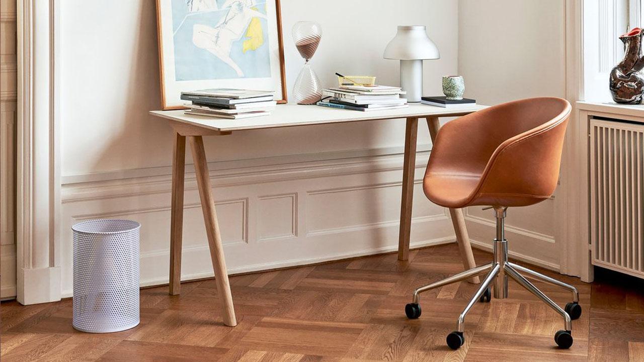 Ideas para una home office con estilo