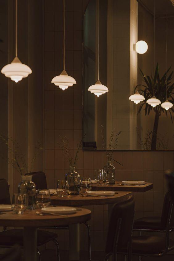 La importancia de la iluminación en tu negocio
